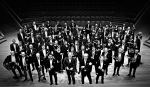 THE BALTIC PHILHARMONIC SYMPHONY ORCHESTRA